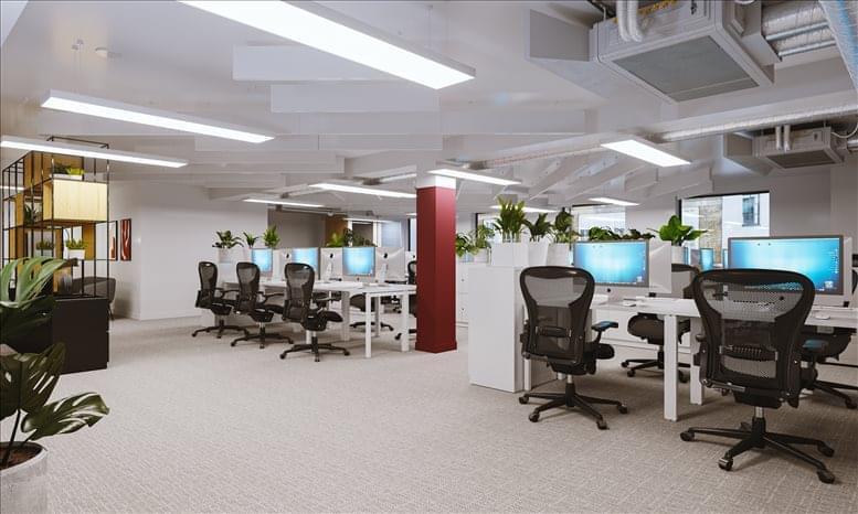 Office for Rent on 248-250 Tottenham Court Road, London Tottenham Court Road