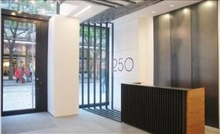 Photo of Office Space on 248-250 Tottenham Court Road, London - Tottenham Court Road