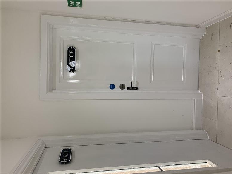 33 South Street, Isleworth Office Space Twickenham