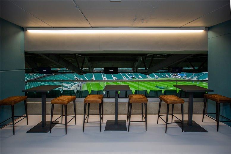 Picture of Twickenham Stadium, 200 Whitton Road Office Space for available in Twickenham