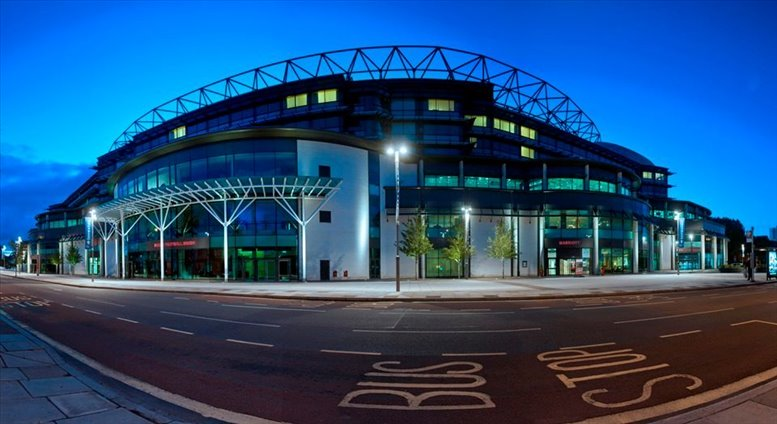 Office for Rent on Twickenham Stadium, 200 Whitton Road Twickenham