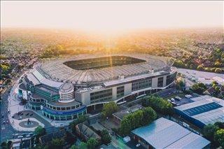 Photo of Office Space on Twickenham Stadium, 200 Whitton Road - Twickenham