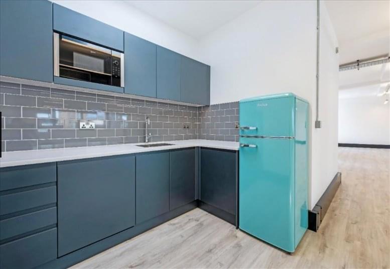 90 Great Suffolk Street, London Office for Rent Southwark