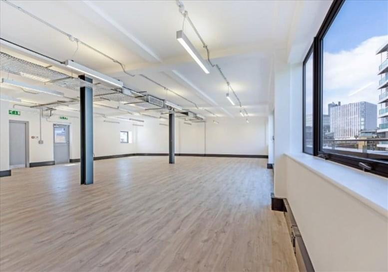 Picture of 90 Great Suffolk Street, London Office Space for available in Southwark