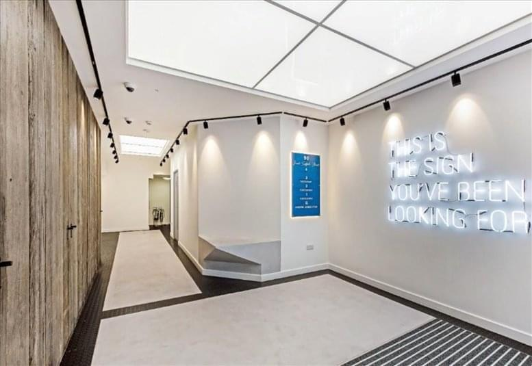 Office for Rent on 90 Great Suffolk Street, London Southwark