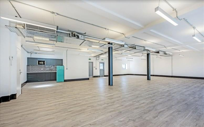 Image of Offices available in Southwark: 90 Great Suffolk Street, London