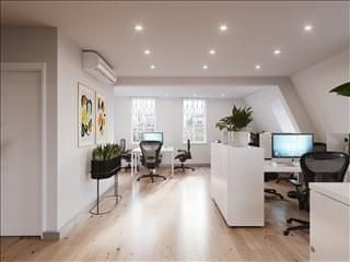 Photo of Office Space on Park House, 206-208 Latimer Road - Notting Hill