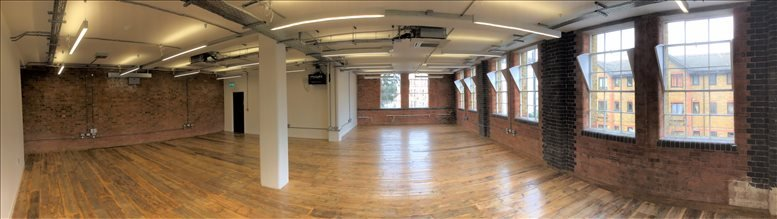 Photo of Office Space on 9 Brighton Terrace Brixton