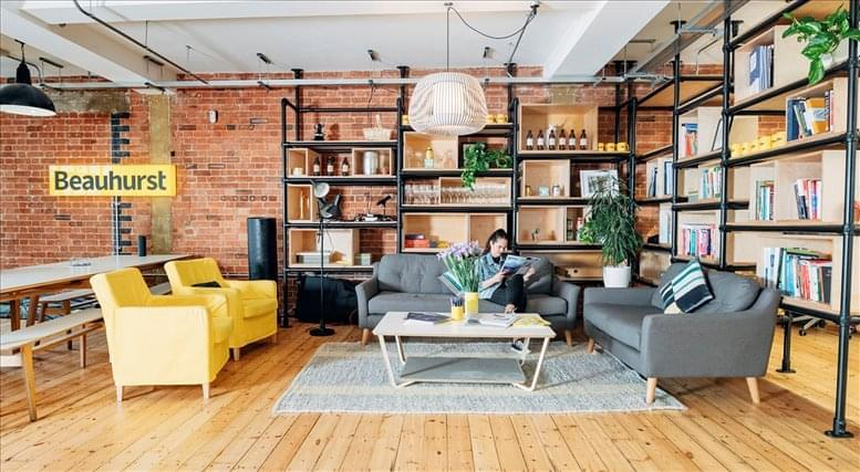 9 Brighton Terrace Office for Rent Brixton