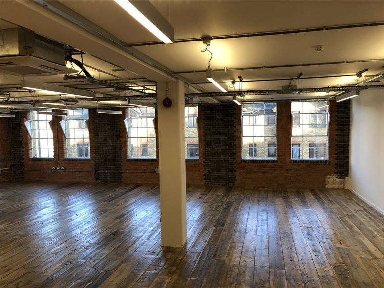Brixton Office Space for Rent on 9 Brighton Terrace