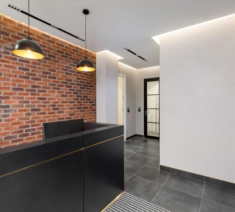 Photo of Office Space on 66-67 Newman Street Fitzrovia