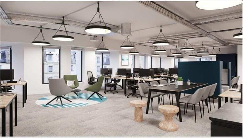 Office for Rent on 85 London Wall Liverpool Street