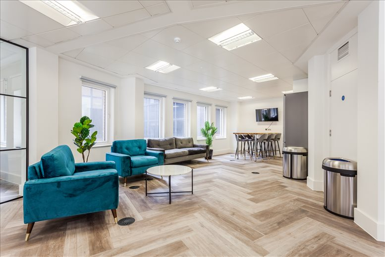 Photo of Office Space on 28 Lime Street, Bank Fenchurch Street