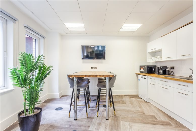 Photo of Office Space available to rent on 28 Lime Street, Bank, Fenchurch Street
