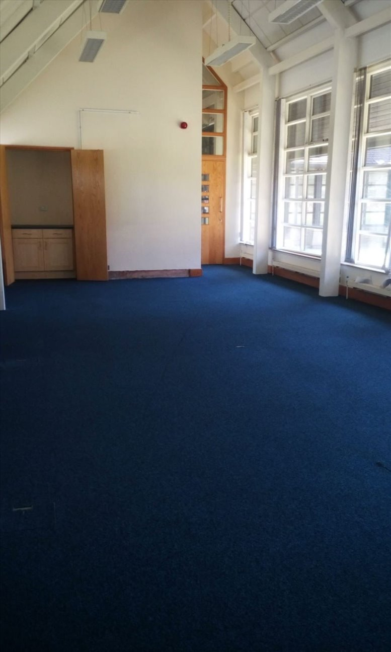 Photo of Office Space on Manor Court, High Street, Harmondsworth Heathrow
