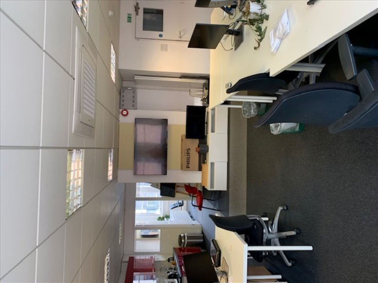 Picture of 39 Hatton Garden Office Space for available in Holborn