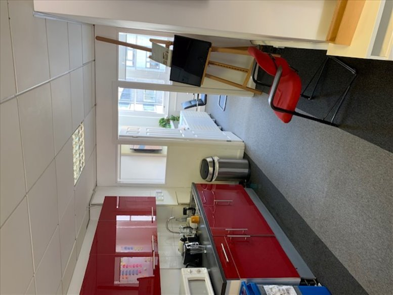 Image of Offices available in Clerkenwell: 39 Hatton Garden