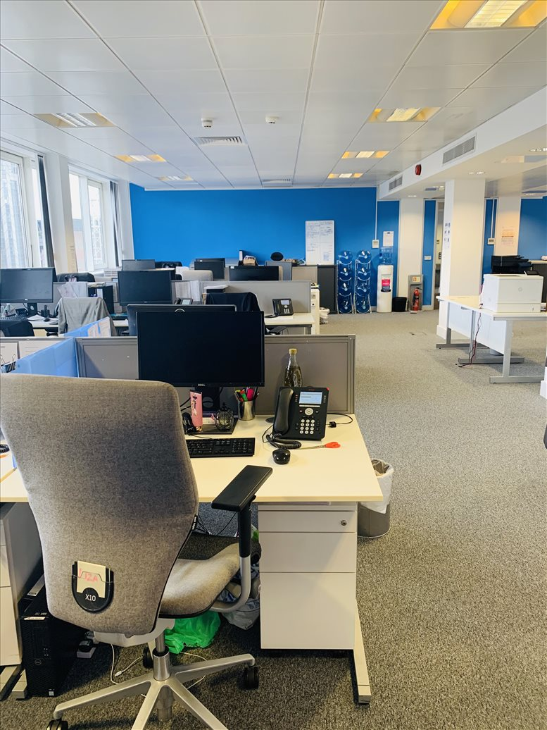 30-33 Minories Office for Rent Aldgate