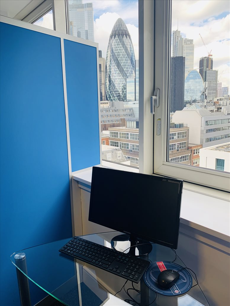 Picture of 30-33 Minories Office Space for available in Aldgate
