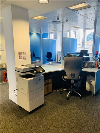 Photo of Office Space on 30-33 Minories - Aldgate