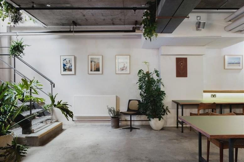 4-6 Gravel Lane Office Space Aldgate