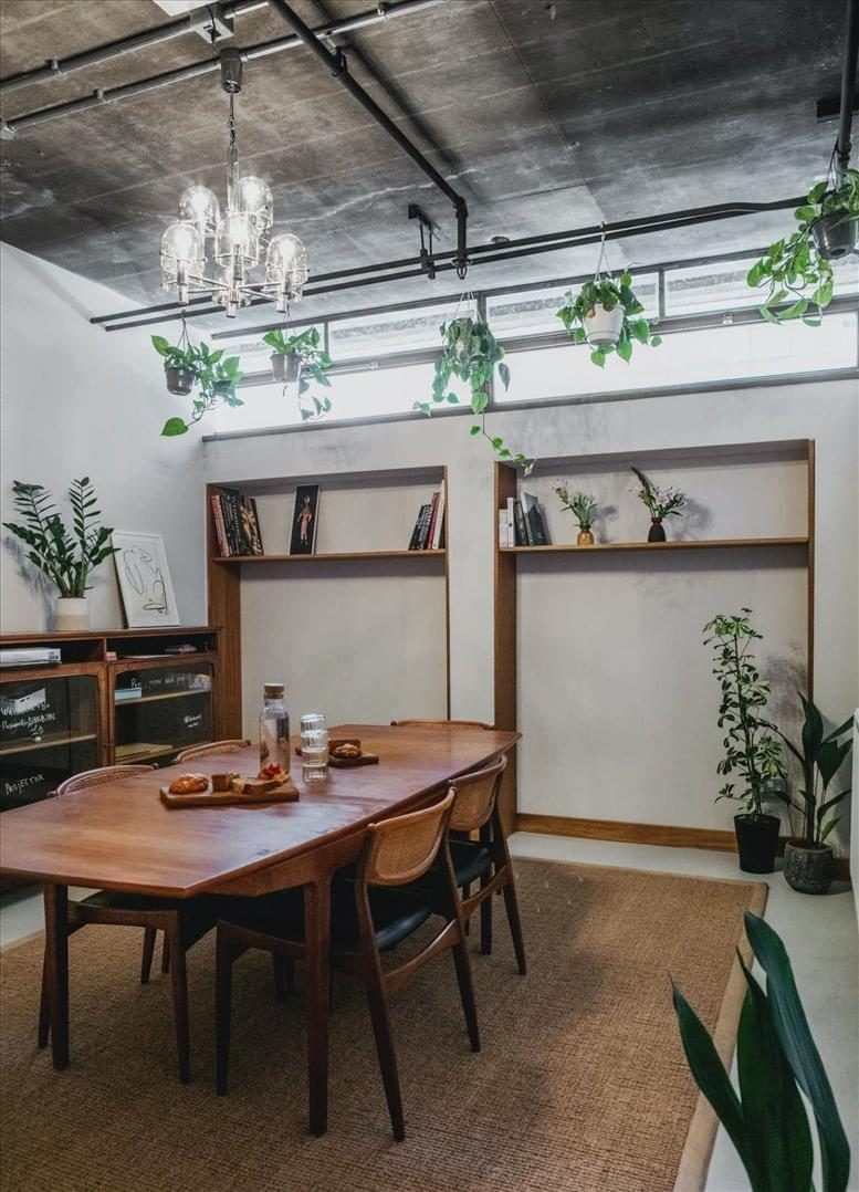 4-6 Gravel Lane Office for Rent Aldgate