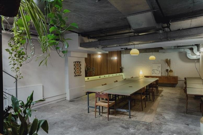 Picture of 4-6 Gravel Lane Office Space for available in Aldgate