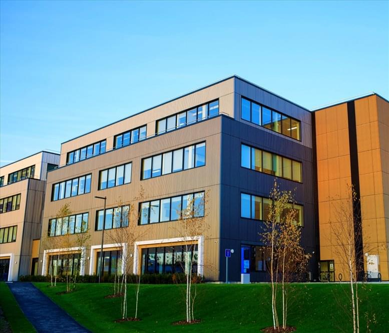 Imperial College White City Campus, 58 Wood Lane available for companies in Notting Hill