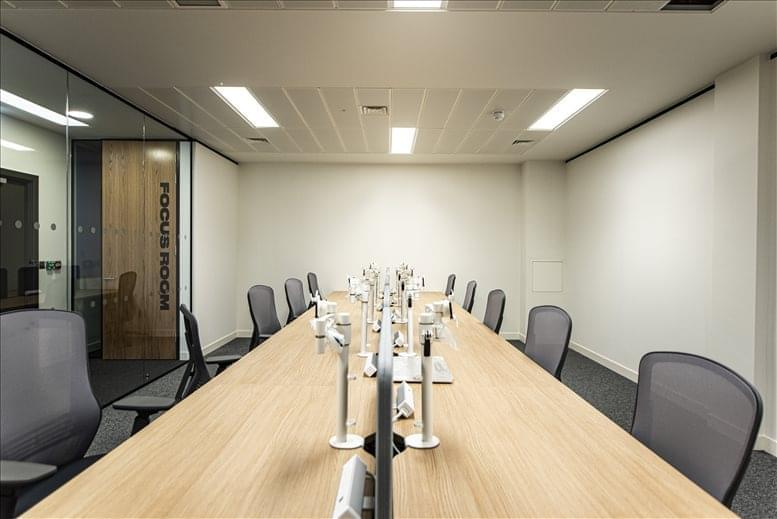 Photo of Office Space available to rent on 58 Wood Lane, Shepherds Bush