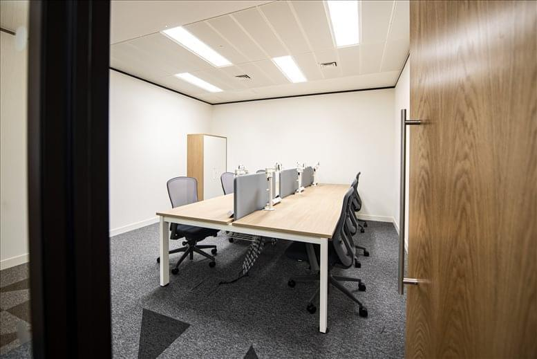 Photo of Office Space on 58 Wood Lane Shepherds Bush