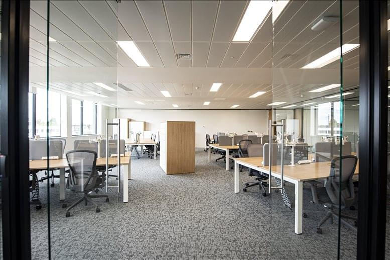 Picture of 58 Wood Lane Office Space for available in Shepherds Bush