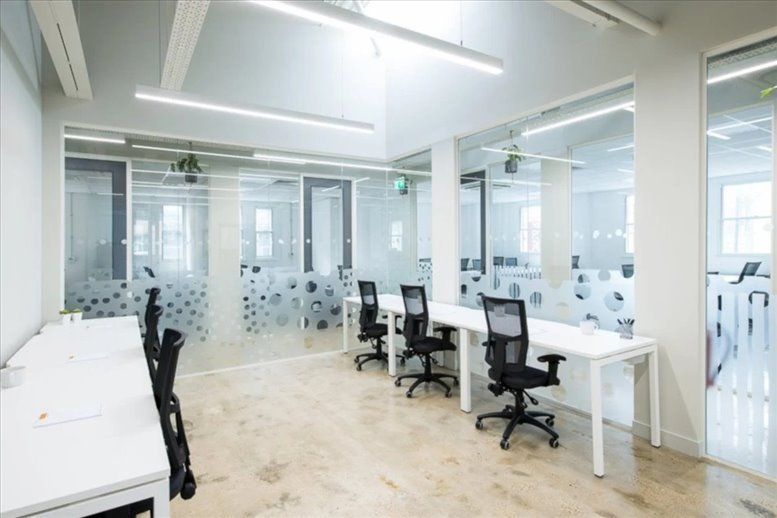 Clifton House, Wells Terrace Office for Rent Finsbury Park