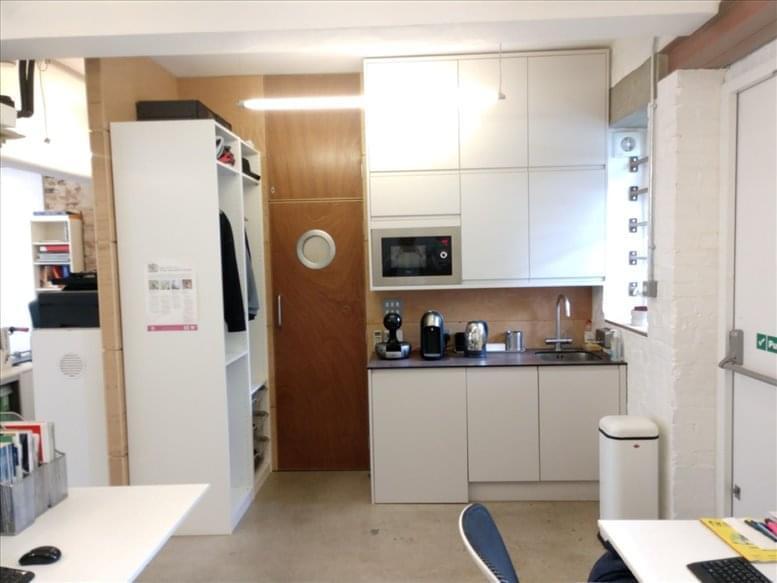 Office for Rent on 5-6 Wincott Parade, Kennington Road Lambeth