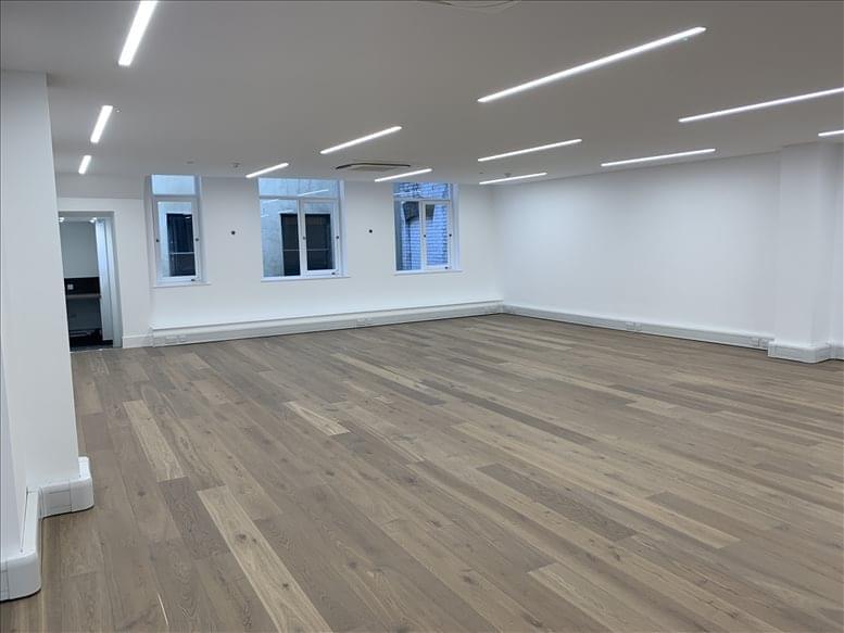1-2 Bolt Court, London Office for Rent Fleet Street
