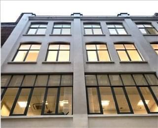 Photo of Office Space on 1-2 Bolt Court - Fleet Street