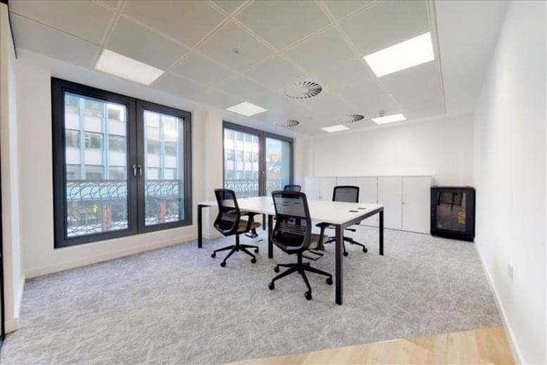 Photo of Office Space on 20 Noel Street Soho