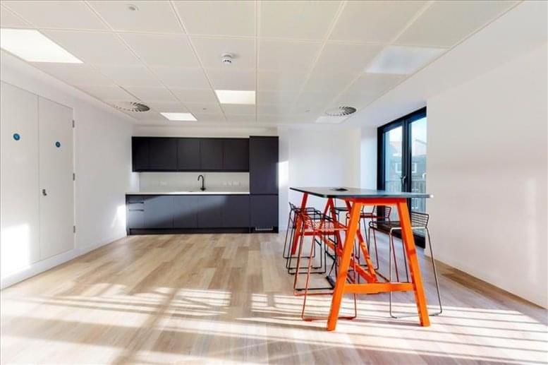 20 Noel Street Office for Rent Soho