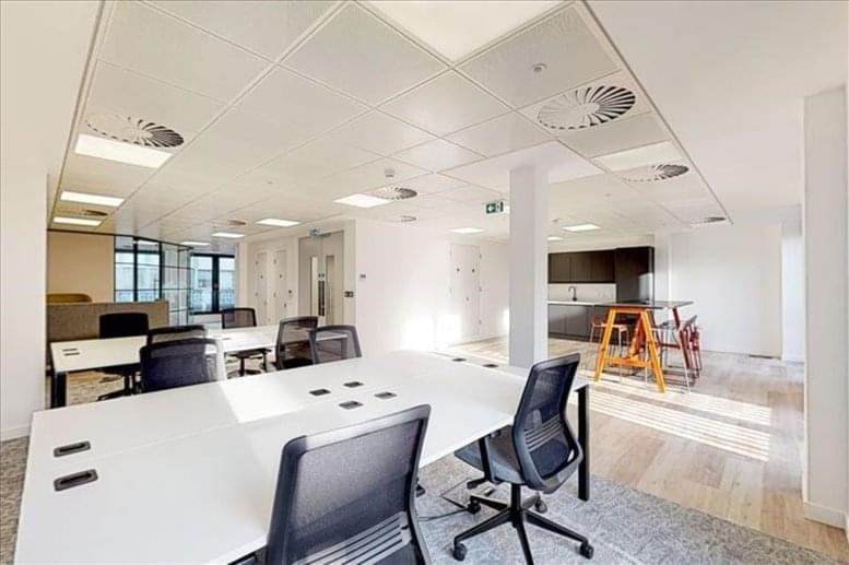 Picture of 20 Noel Street Office Space for available in Soho