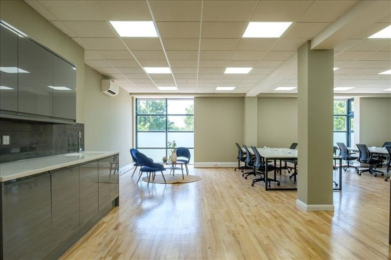 535 King's Road Office Space Chelsea