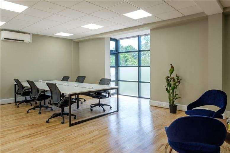 Picture of 535 King's Road Office Space for available in Chelsea