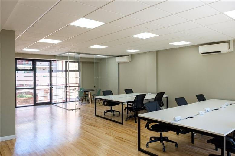 Photo of Office Space on 535 King's Road Chelsea