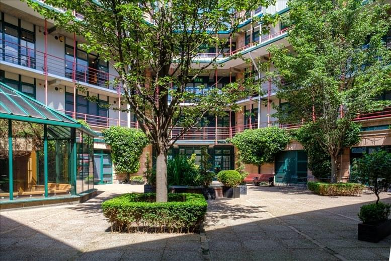 Image of Offices available in Chelsea: 535 King's Road