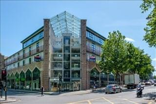 Photo of Office Space on Plaza 535, King's Road, Chelsea - Battersea
