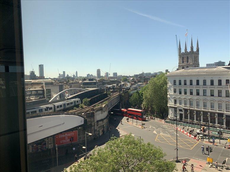 1 London Bridge Walk, London Office Space London Bridge