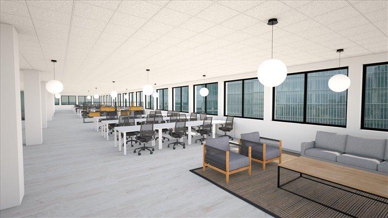 Photo of Office Space on 1 London Bridge Walk, London London Bridge