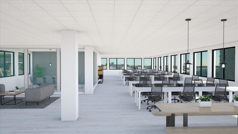 Picture of 1 London Bridge Walk, London Office Space for available in London Bridge