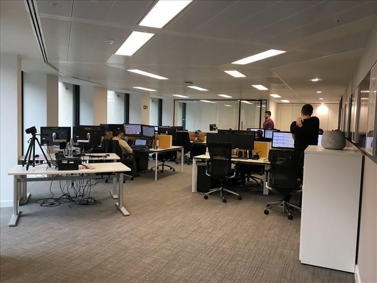 Southbank Central, 30 Stamford Street Office for Rent South Bank