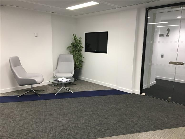 Picture of Southbank Central, 30 Stamford Street Office Space for available in South Bank