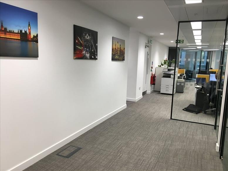 Office for Rent on Southbank Central, 30 Stamford Street South Bank