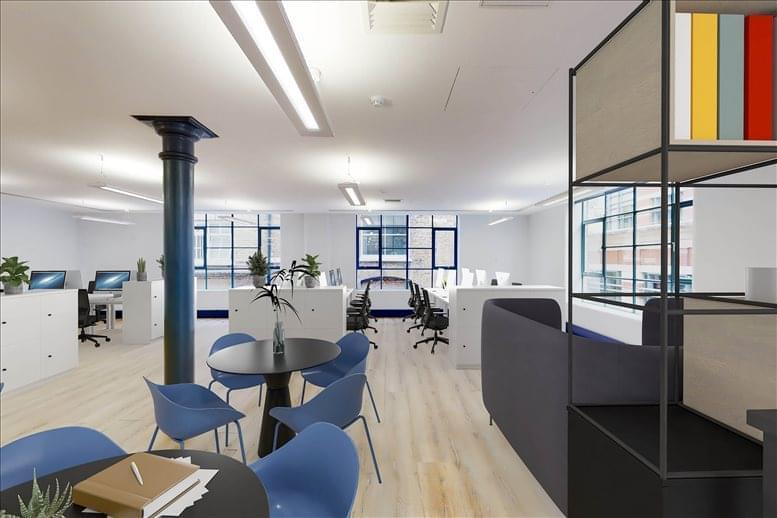 Photo of Office Space on 5 Ireland Yard St Pauls